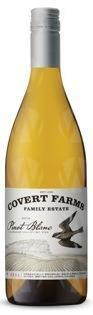 Covert Farms Family Estate Winery Pinot Blanc