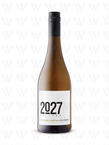 2027 Cellars Wismer Vineyard Fox Croft Block Chardonnay