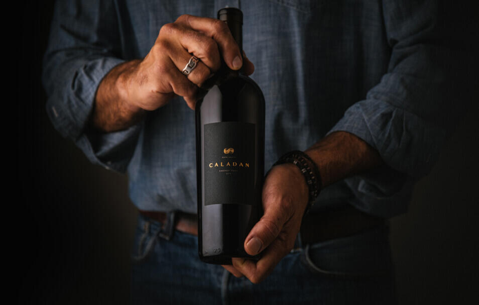Caladan Wines Cover Image