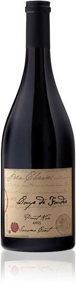 Coup De Foudre Winery Pinot Noir Bottle Preview