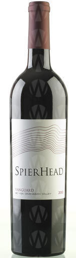 SpearHead Winery Vanguard