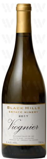 Black Hills Estate Winery Viognier