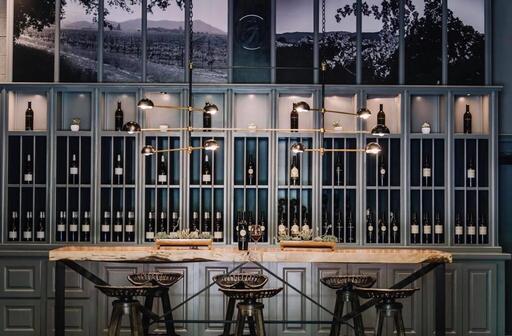 Ghost Block Estate Wines Image