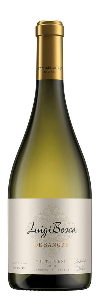 Luigi Bosca De Sangre · White Blend Bottle Preview