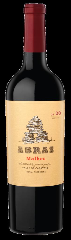 Abras ABRAS MALBEC Bottle Preview