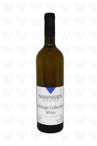 Marynissen Estates Winery Heritage Collection White