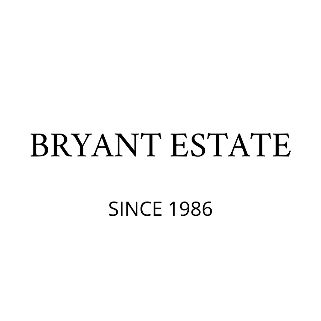 Bryant Estate Vineyard Logo