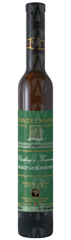 Konzelmann Estate Winery Riesling Traminer Special Select Late Harvest