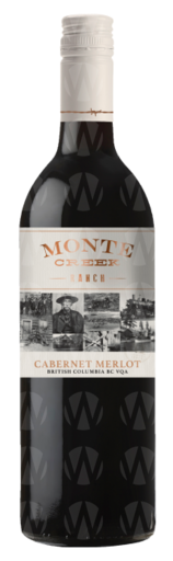 Monte Creek Ranch Cabernet Merlot
