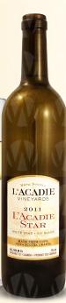 L'Acadie Vineyards Star
