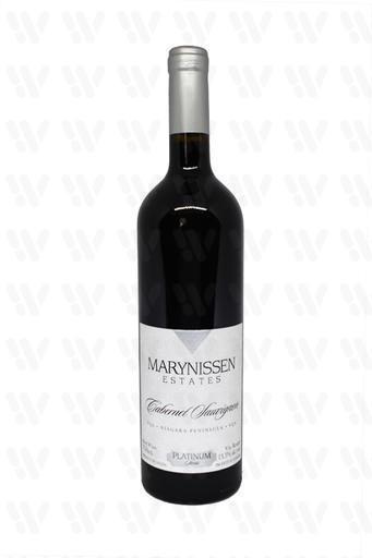 Marynissen Estates Winery Platinum Series Cabernet Sauvignon