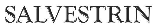 Salvestrin Logo