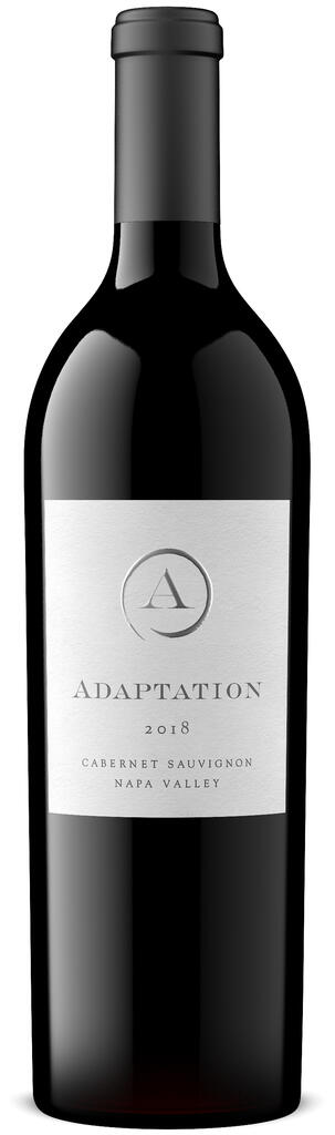 Odette Estate Winery Adaptation Cabernet Sauvignon, Napa Valley Bottle Preview
