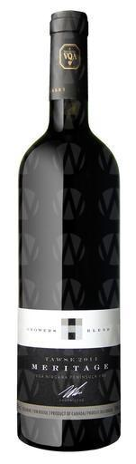 Tawse Winery Meritage - Growers Blend