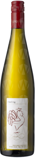 Red Rooster Winery Riesling