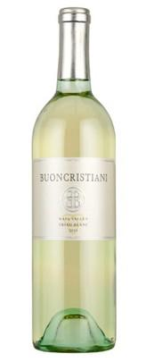 Buoncristiani Family Winery Buoncristiani Triad Blanc Bottle Preview