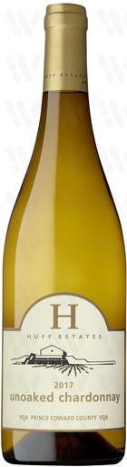 Huff Estates Winery Unoaked Chardonnay