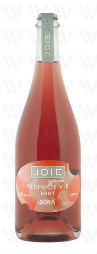 JoieFarm Winery Plein De Vie Brut