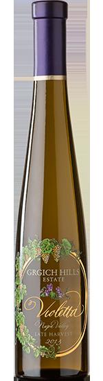 Grgich Hills Estate Violetta, Late Harvest Bottle Preview