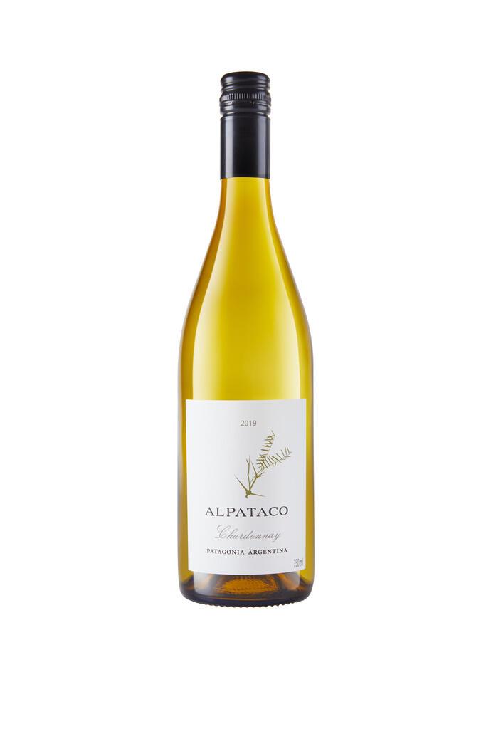 Bodega Familia Schroeder ALPATACO Chardonnay Bottle Preview