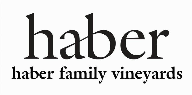 Haber Family Vineyards Logo