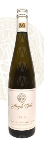 Angels Gate Winery Sussreserve Riesling