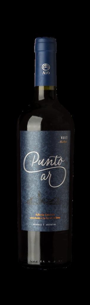 A16 PUNTOAR NUIT Bottle Preview