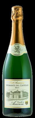SPUMANTE DEL CASTELLO Bottle