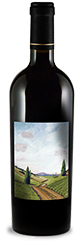 Behrens Family Winery The Road Les Traveled Bottle Preview