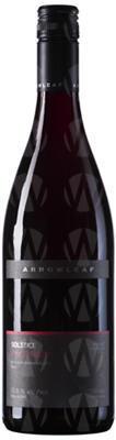 Arrowleaf Cellars Solstice Pinot Noir
