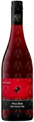 Pelee Island Winery Pinot Noir