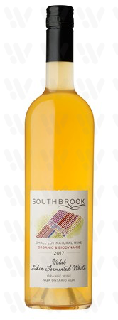 Estate Estate 'Skin Fermented Vidal' Orange Wine