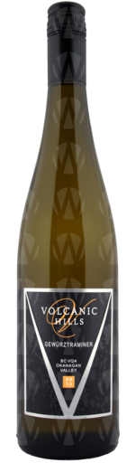 Volcanic Hills Estate Winery Gewürztraminer