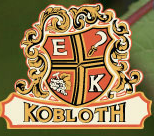 Vignoble Kobloth Logo
