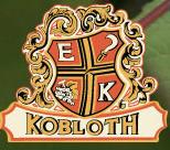 Vignoble Kobloth Logo