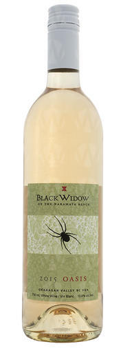 Black Widow Winery Oasis