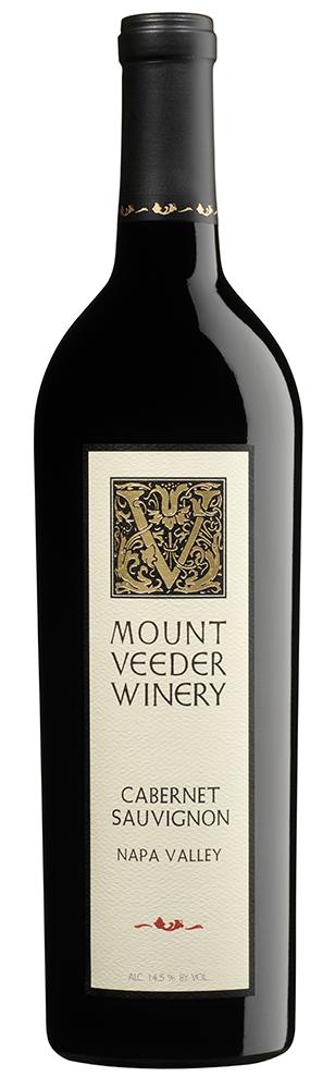 Mount Veeder Magic Vineyards Mount Veeder Cabernet Sauvignon Napa Valley Bottle Preview