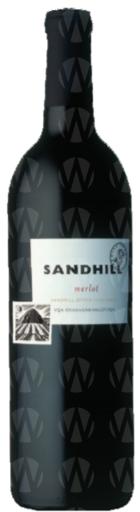 Sandhill Merlot