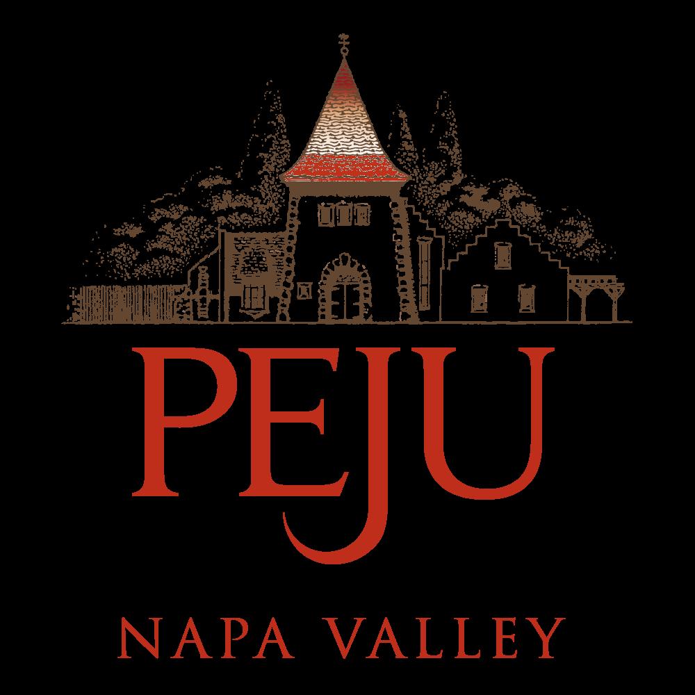 Peju Winery Logo