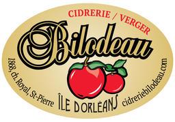 Cidrerie Verger Bilodeau Logo