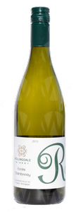 Rollingdale Winery Organic Estate Chardonnay