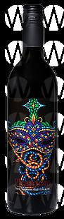 Okanagan Villa Estate Winery/The Vibrant Vine Phantom Red