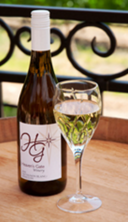 Heaven's Gate Estate Winery Sauvignon Blanc - Semillon