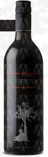 Serendipity Winery Cabernet Sauvignon