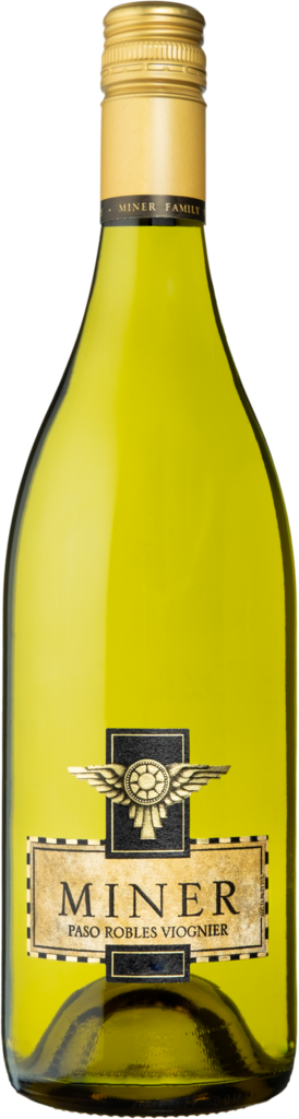 Miner Family Winery Viognier, Paso Robles Bottle Preview