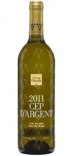 Vignoble Le Cep d'Argent Cep D'Argent – Vin Blanc
