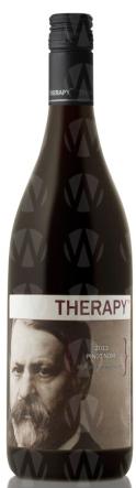 Therapy Vineyards Syrah