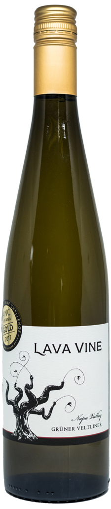 Von Strasser Family of Wines Lava Vine Bottle Preview