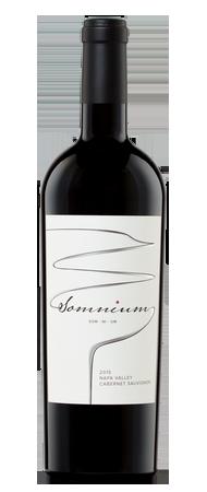 Somnium Wine Cabernet Sauvignon Bottle Preview