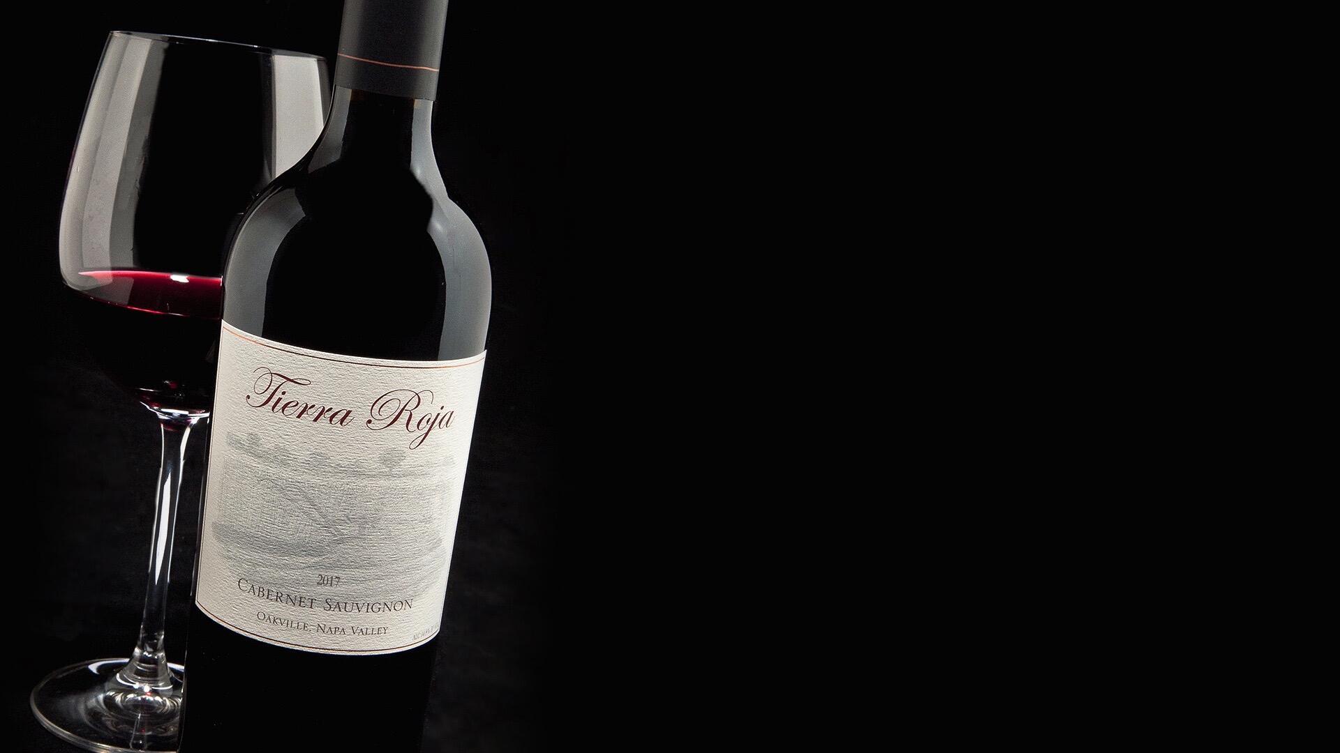 Tierra Roja Vineyards Cover Image